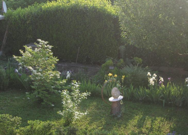 jardin espace aurore aix les bains