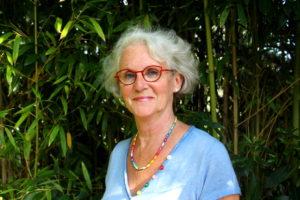 Sylvie BRICOUT fondatrice Espace Aurore Aix les Bains