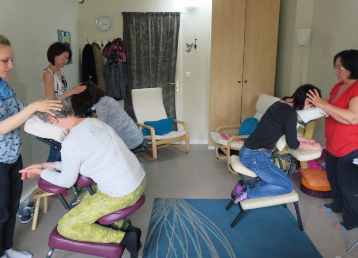 massage espace aurore aix les bains